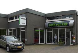 Skoda Volkswagen Bodegraven Alphen aan den Rijn